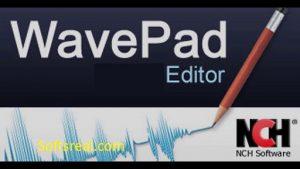 WavePad Sound Editor 8 28 Crack Full Registration Code | ishq e kamil